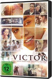 DVD: Victor