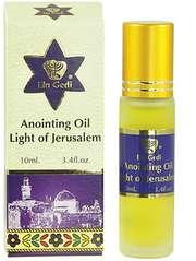 "Salböl ""Licht aus Jerusalem"""