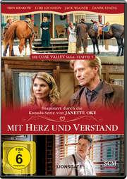 DVD: Mit Herz und Verstand