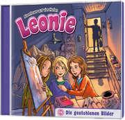 CD: Leonie - Die gestohlenen Bilder (19)