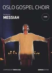 Messiah - Das Musical (Chorpartitur)