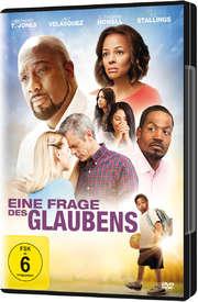 DVD: Eine Frage des Glaubens