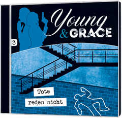 CD: Tote reden nicht - Young & Grace (3)