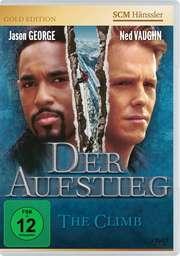 DVD: The Climb - Der Aufstieg