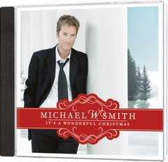 CD: It's A Wonderful Christmas