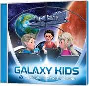 CD: Galaxy Kids - Gefahr auf dem Zwillingsmond (5)
