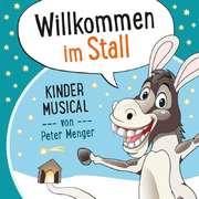 CD: Willkommen im Stall