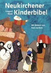 Neukirchener Kinder-Bibel - Jubiläumsauflage