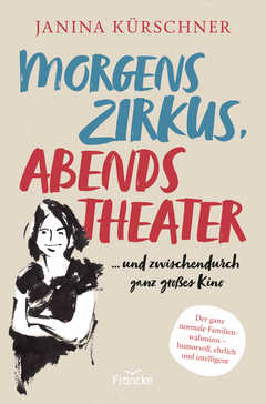 Morgens Zirkus, abends Theater