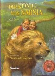 Der König von Narnia