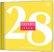 CD: Feiert Jesus! 28
