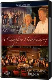DVD: A Campfire Homecoming