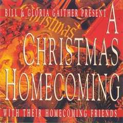 CD: A Christmas Homecoming
