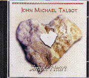 CD: Simple Heart