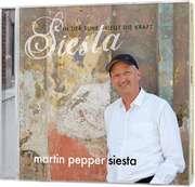 CD: Siesta