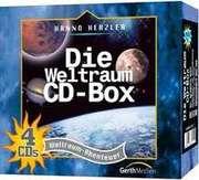 CD-Box 4: Weltraum Abenteuer (13-16)