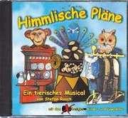 CD: Himmlische Pläne