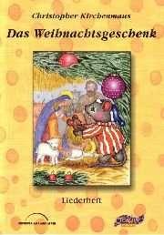 Lieferheft: Das Weihnachtsgeschenk