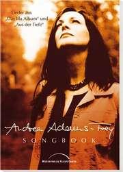 Songbook: Andrea Adams-Frey