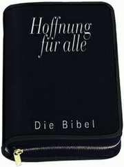 """Bibelhülle """"Skivertex Edition blau"""""""