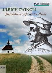 DVD: Ulrich Zwingli