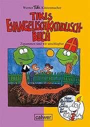 Tikis Evangelisch-Katholisch-Buch