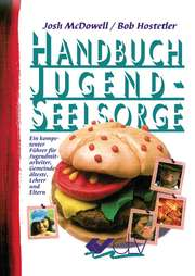 Handbuch Jugendseelsorge