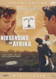 DVD: Nirgendwo in Afrika