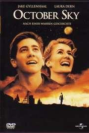 DVD: October Sky