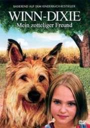 DVD: Winn-Dixie - Mein zotteliger Freund