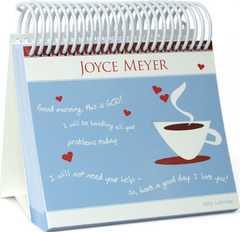 Guten Morgen - Kalender