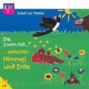 CD: Die drei vom Ast ... zwischen Himmel und Erde
