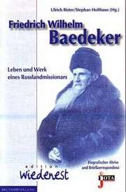 Friedrich Wilhelm Baedeker