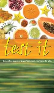 Test it!