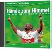 DVD: Hände zum Himmel