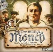 CD: Der mutige Mönch