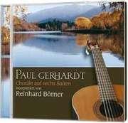 CD: Paul Gerhardt