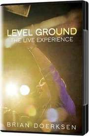 DVD: Level Ground - The Live Experience