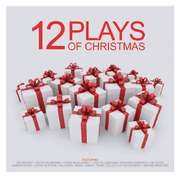 CD: 12 Plays Of Christmas