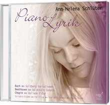 CD: PianoLyrik