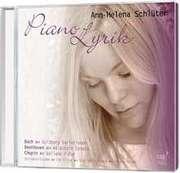 CD: PianoLyrik