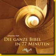 Die ganze Bibel in 77 Minuten