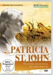 DVD: Patricia St. John