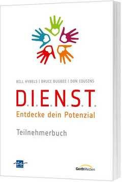 D.I.E.N.S.T.-Teilnehmerbuch