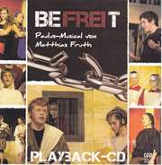 Playback-CD: Befreit