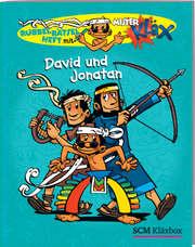 David und Jonatan