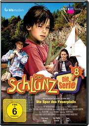 DVD: Der Schlunz - Die Serie 8