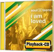 Playback-CD: I Am Loved