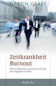Zeitkrankheit Burnout