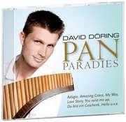 CD: Pan Paradise